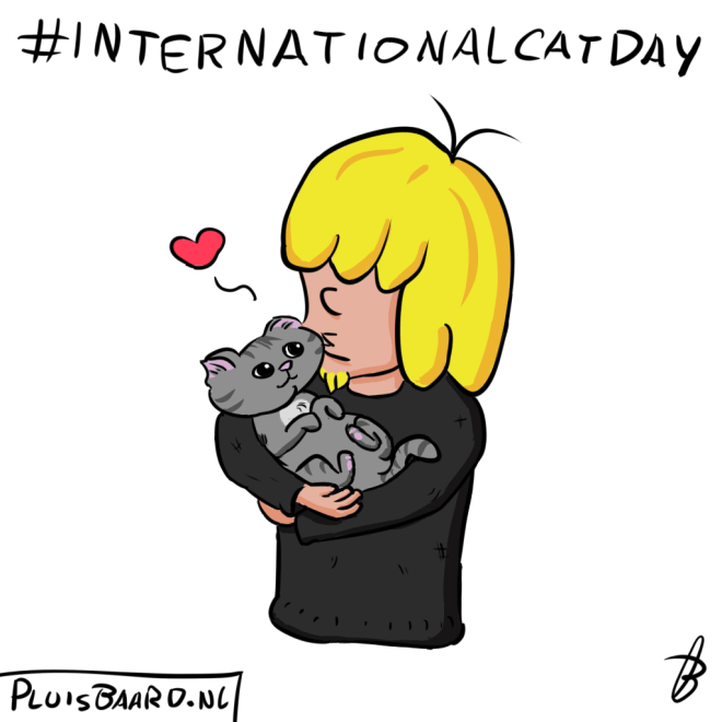 Internationalcatday