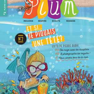Plum Magazine numéro 2