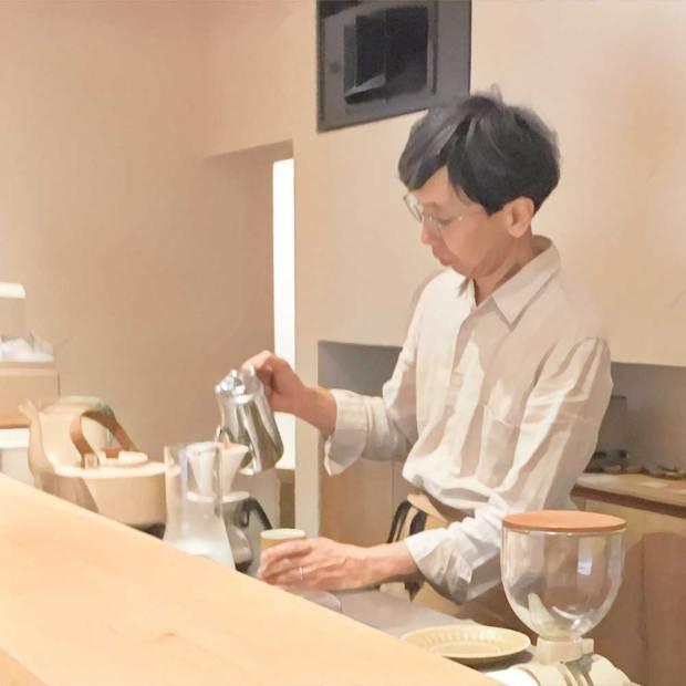 名古屋でとびっきり美味しいコーヒーが飲めるお店コーヒーカジタ