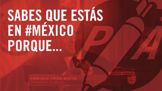 mexico corrupcion chapo guzman peña nieto