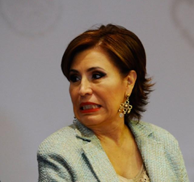 Rosario Robles Noticias: ¿Por Qué Hay Más Pobres En México?, Piden Comparecer A