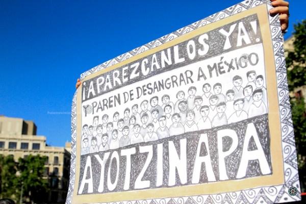 Ayotzinapa13