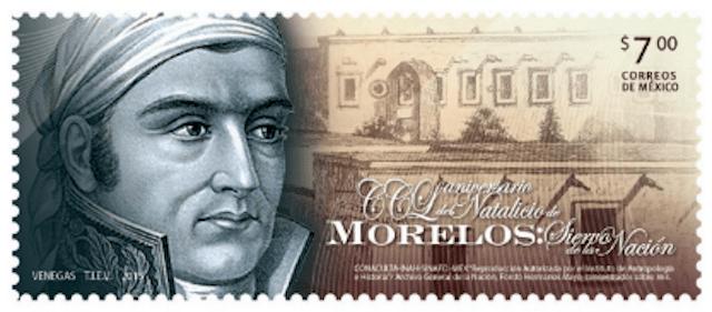 Estampilla-de-Morelos
