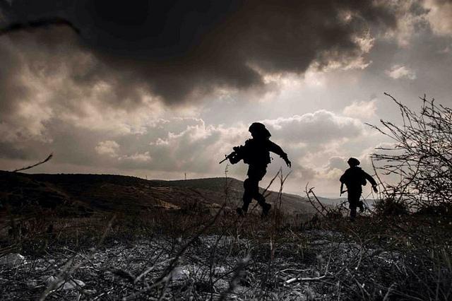 Foto: Israel Defense Forces