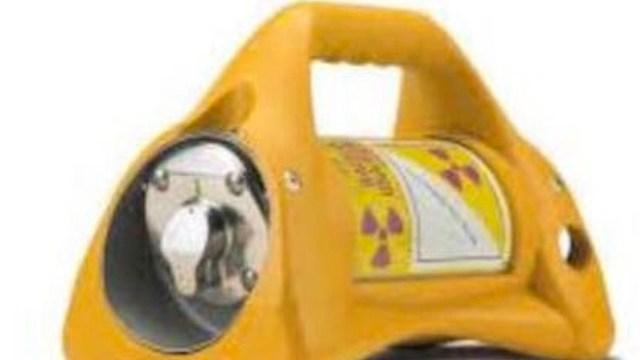 radioactivo