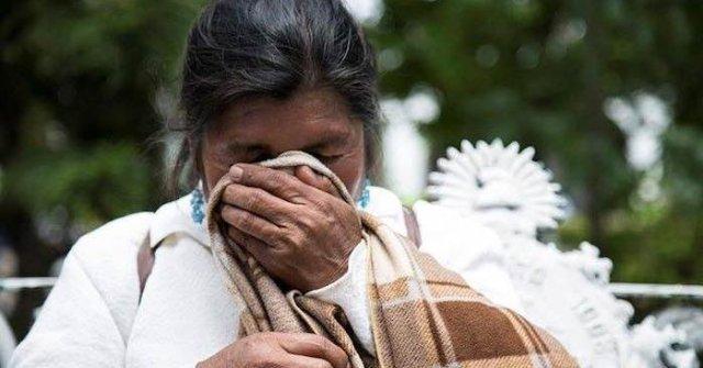 Madre de una de las víctimas de Nochixtlán