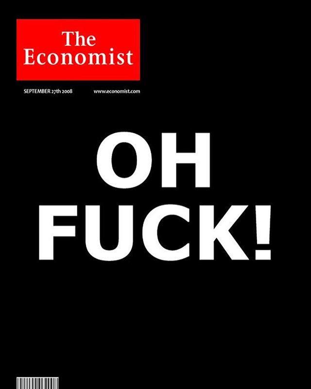 Así resumió The Economist la votación