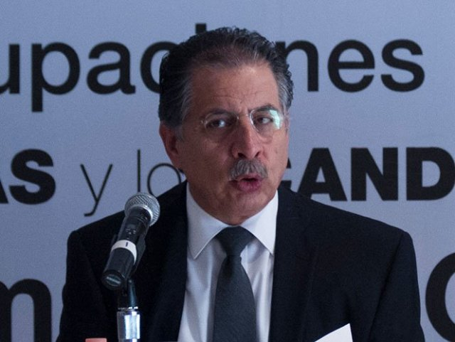 Jesús Ortega Martínez