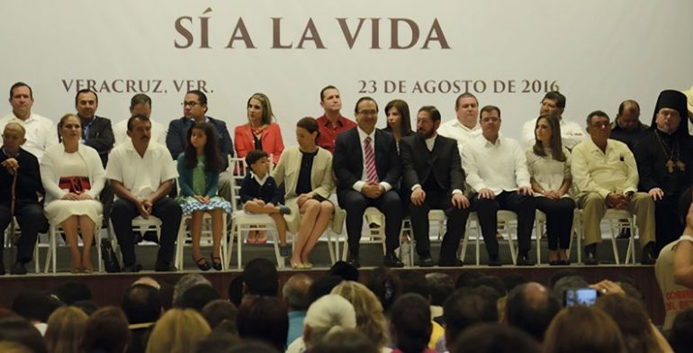 Duarte, Aborto, Veracruz, Provida