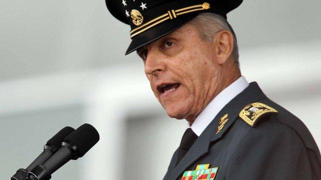 Salvador Cienfuegos Se