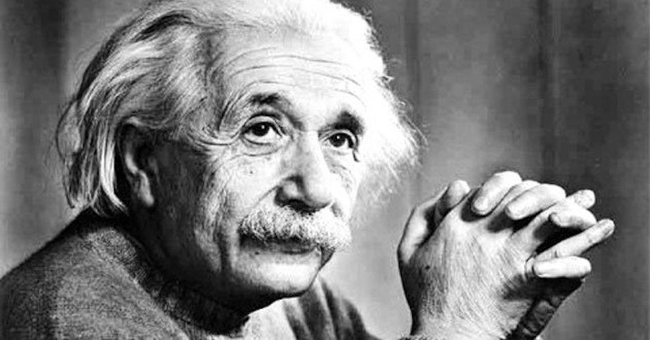 El fisiko, como expresion de ti. - Página 12 Einstein