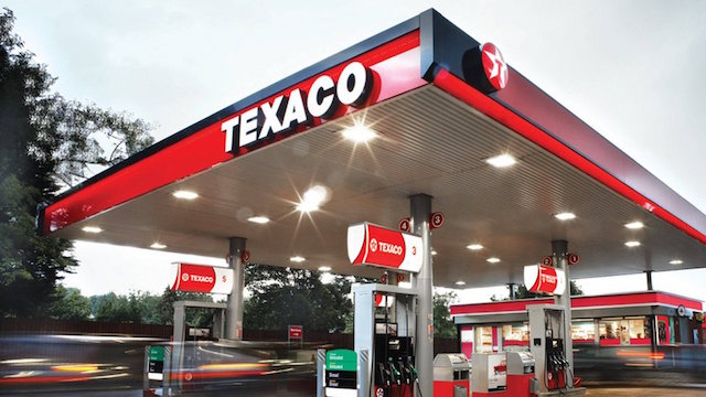 Texaco