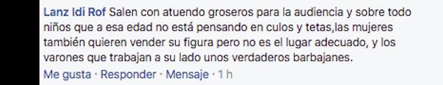feminismo facebook
