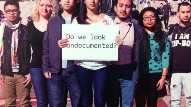 dreamers documented