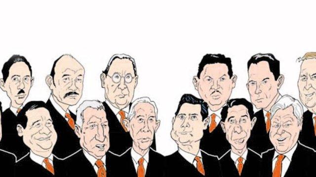 Estado de México Atlacomulco