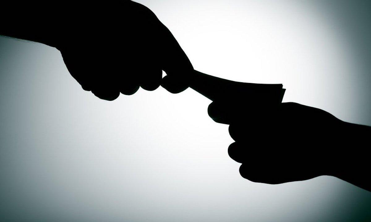 corrupción comité