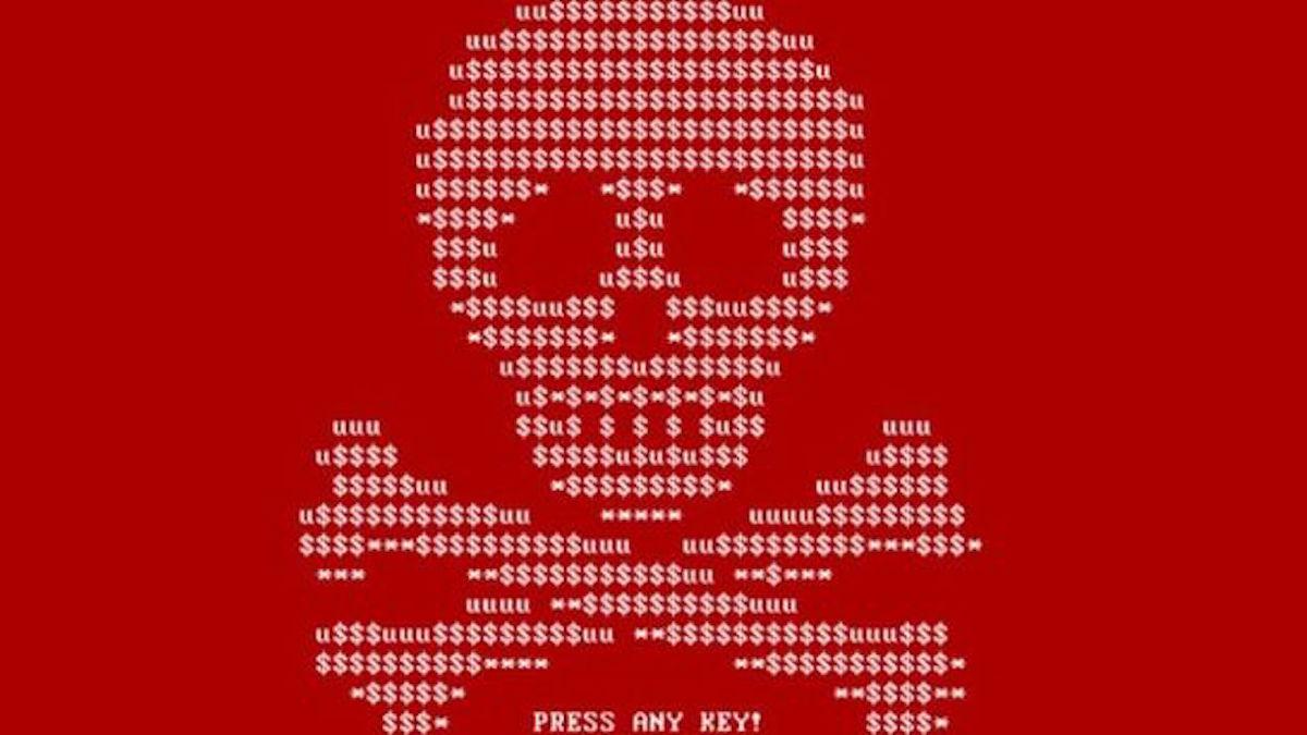 ciberataque mundial