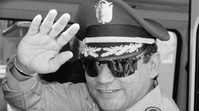 Panamá Noriega