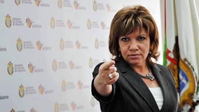 Gina Domínguez ruda