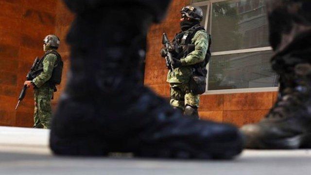 ciudadanos militares