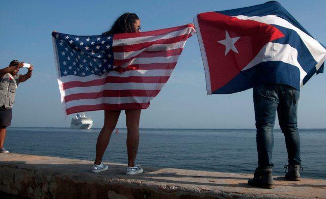 Cuba EU