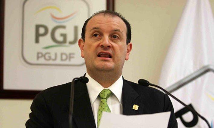 Renuncia Ríos Garza, titular PGJ-CDMX demuestra inoperancia Procuraduría
