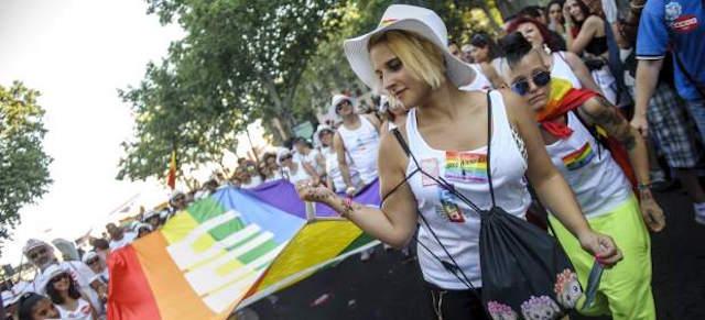 LGBT España