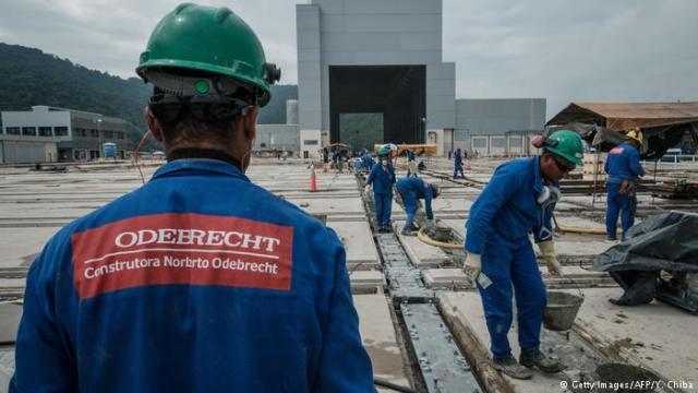 odebrecht construcción
