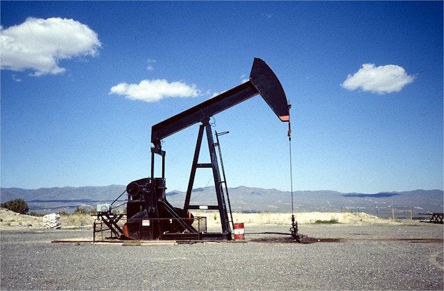petróleo OPEP