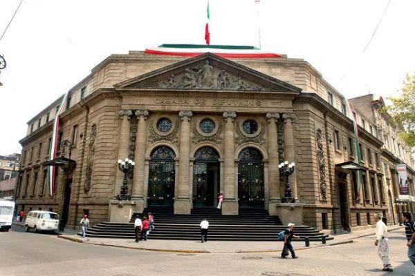 Asamblea Legislativa CDMX