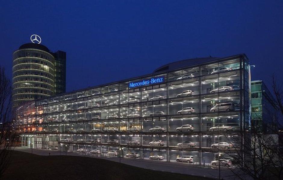 Automotrices alemanas investigadas Comisión Europea por formar cártel