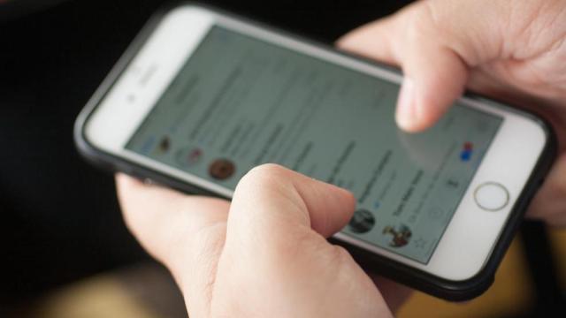 WhatsApp, redes sociales, teléfono, celular, grupo de WhatsApp,
