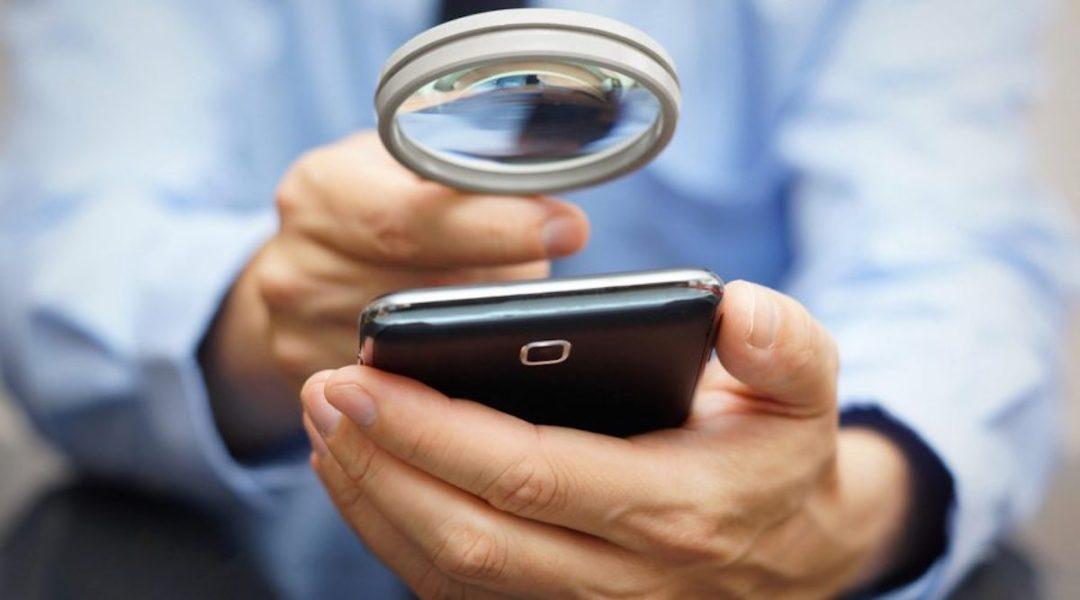 PAN, espionaje, lupa que espía, celular y lupa, Pan espía,