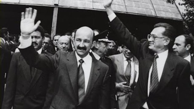 Salinas no ganó en 1988: Manuel Bartlett. ¿Fraude electoral?