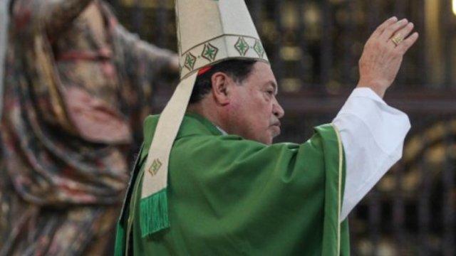 Norberto Rivera-Althié-arquidiócesis-encubrimiento-pederastia-PGR-investigación