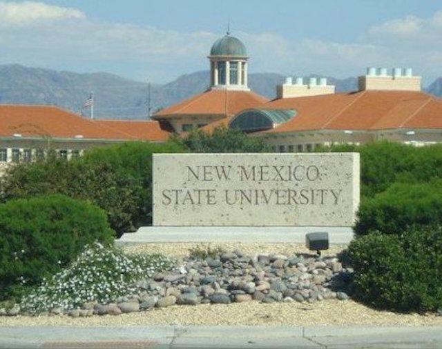 Nuevo México curanderos