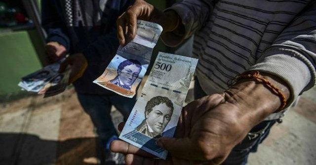 Venezuela salario