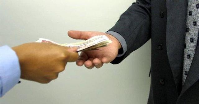 corrupción delegaciones
