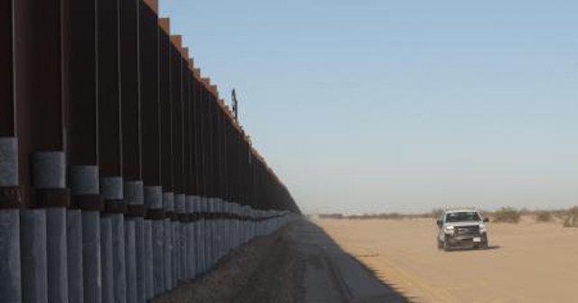 muro Donald Trump