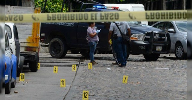 tasa de homicidios México ciudades