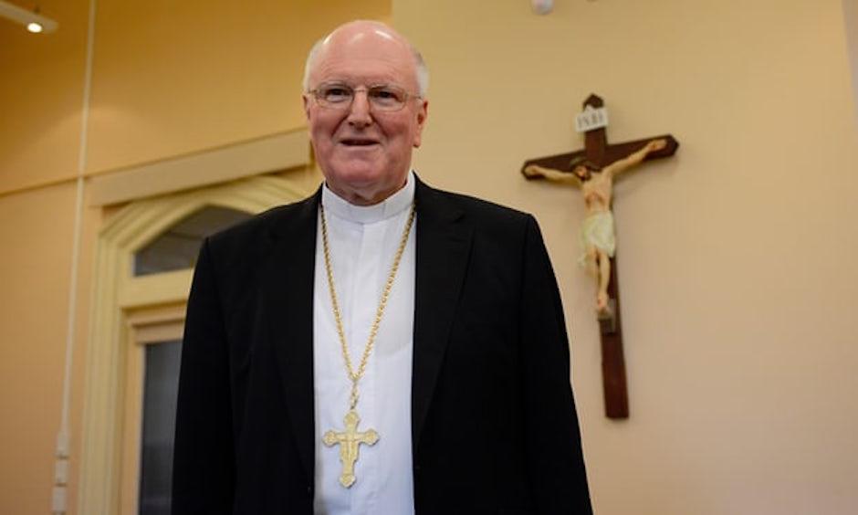 pederastia, Melbourne, confesión, arzobispo, australia, sacerdote pederasta