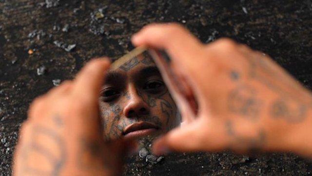 el salvador, pandillas el salvador, niños centroamericanos, niños centroamericanos