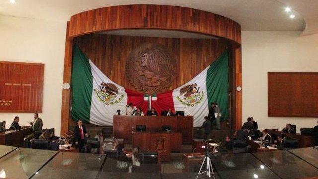Tlaxcala aprueba reelección legislativa hasta 4 periodos