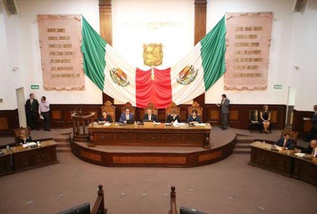Congreso Coahuila fiscal anticorrupción