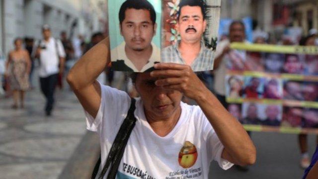 familiares desaparecidos, ONU méxico, ONU desaparecidos, ONU-DH, Jan Jarab,