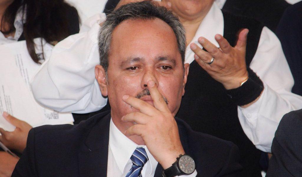 ALDF acordó juicio de destitución contra Salgado