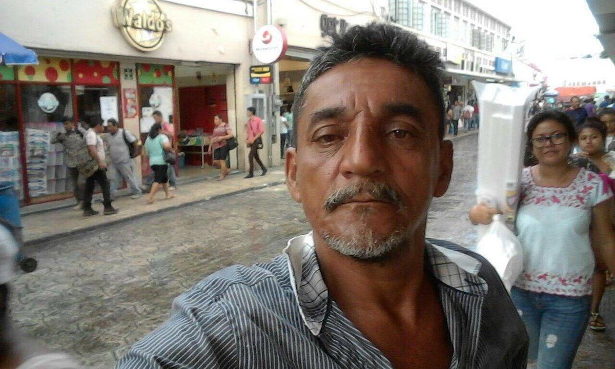 Cándido Ríos es el décimo periodista asesinado en 2017