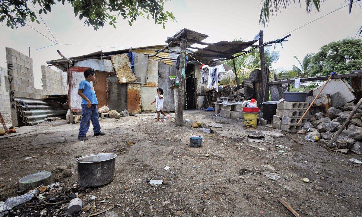 pobreza, méxico pobreza, gente pobre, desigualdad económica, niños pobres, niños