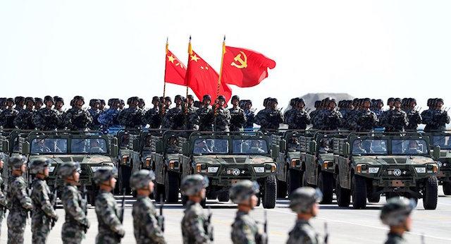 Ejército de China recomienda limitar masturbación