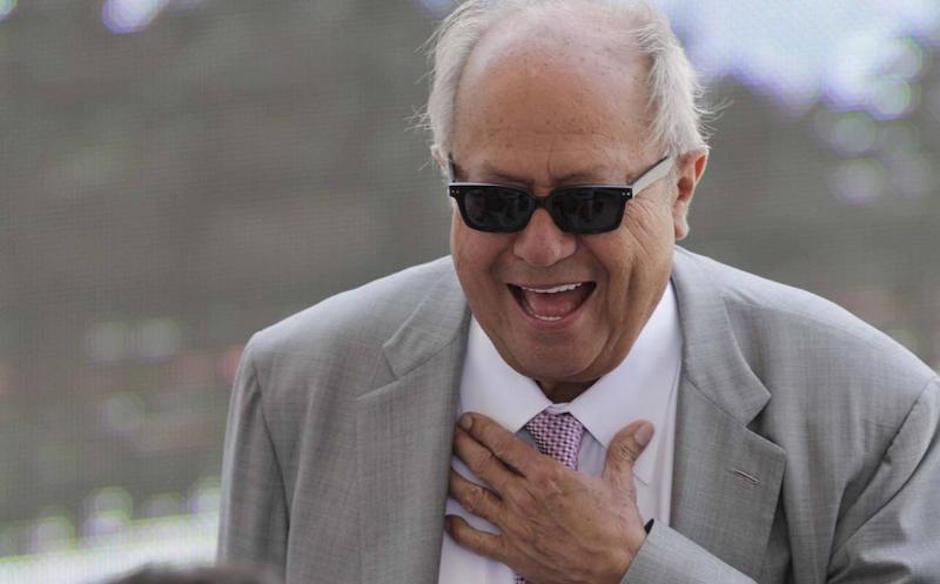 INAI multara a Carlos Romero Deschamps con 120 mil pesos